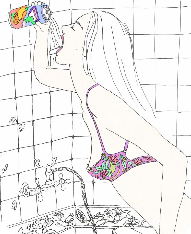 copertina issue 5 Florencia Huerga